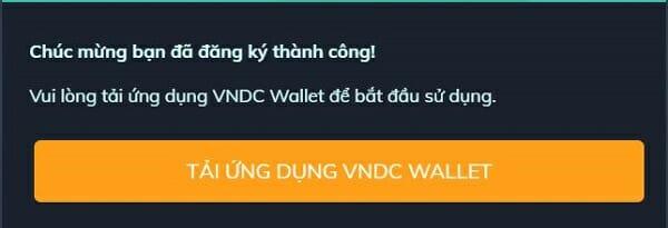 tải app Ví VNDC