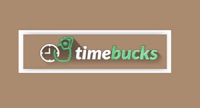 Time Bucks là gì?