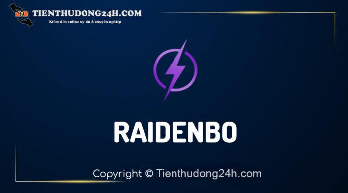 Raiden BO
