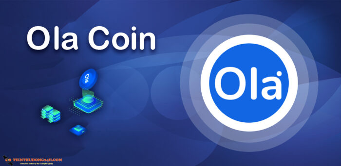 Đồng Ola Coin
