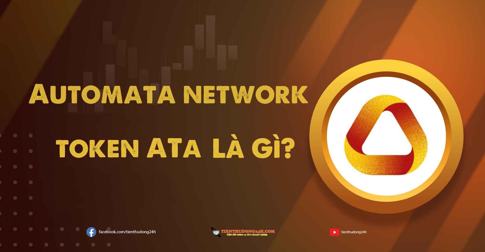 Automata network (ATA) là gì?