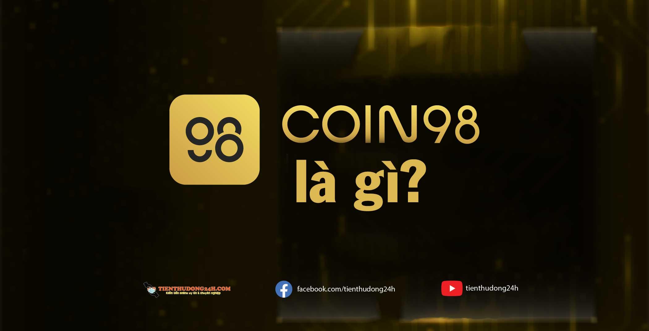 c98 là gì?