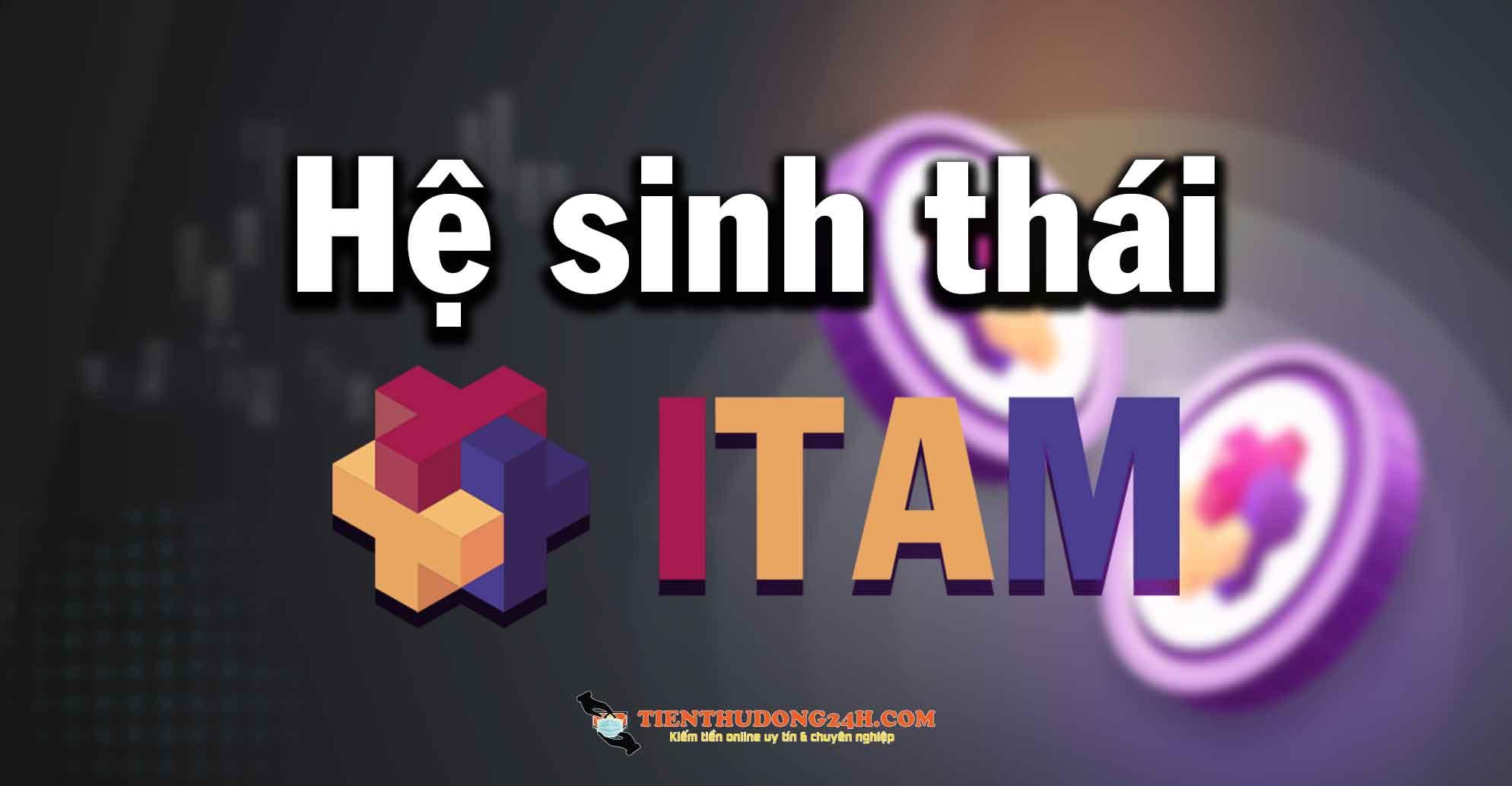 Hệ sinh thái ITAM