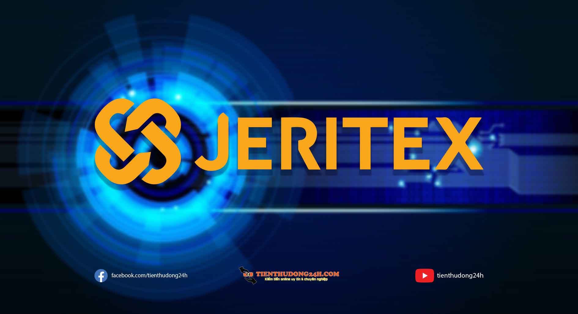 jeritex là gì?