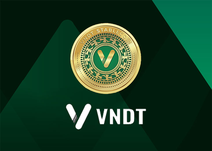 VNDT stable coin